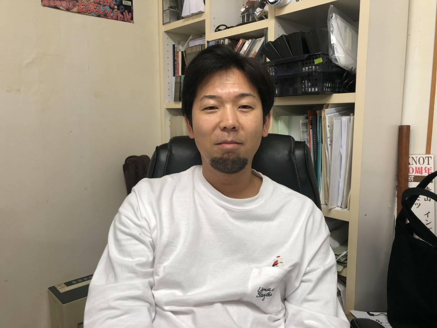 尾藤 元昭