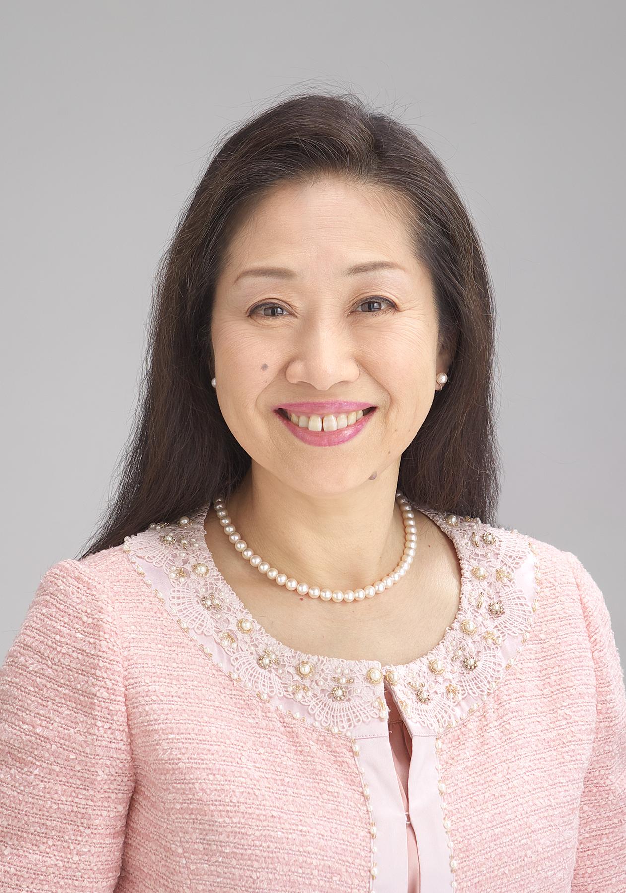 金井 寿美子