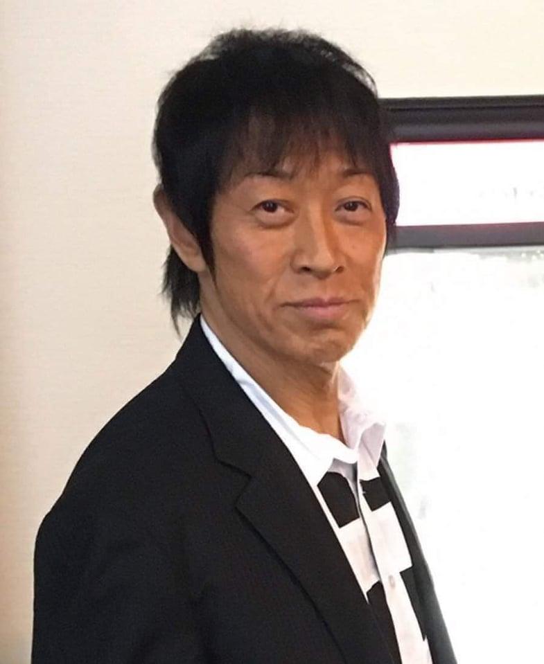 田部井 淳